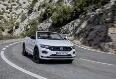Volkswagen T-Roc Cabriolet : Une grosse Golf cabrio