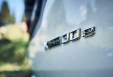 BMW X3 xDrive30e (2020)