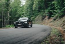 Mercedes GLA 200 d 4Matic : SUV passe-partout