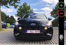 Wat vind ik van de Hyundai i10?