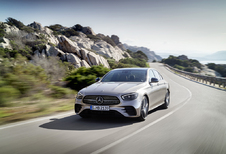 Mercedes E 300 de 4Matic (2020)