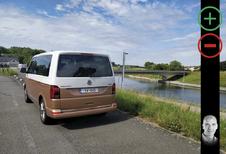 Que pensez-vous du Volkswagen Multivan?