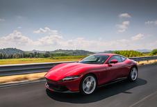 Ferrari Roma (2020)