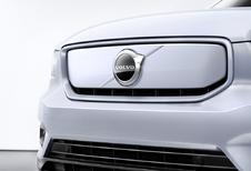 La nouvelle XC90 devient la dernière Volvo à moteur à combustion interne