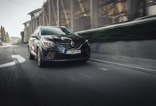 Renault Captur E-Tech Plug-in Hybrid: De verzoener