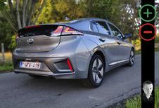 Wat vind ik van de Hyundai Ioniq HEV?
