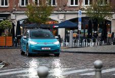Volkswagen ID.3 : L'électrique du peuple?