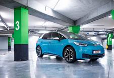 Volkswagen ID.3 populairste EV van Europa