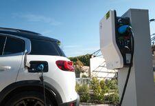 Plus de voitures électrifiées que de Diesel vendues en septembre
