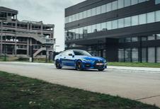 BMW 430i M Sport : Beauté intérieure
