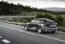Audi E-Tron S Sportback : impressionnant ou excessif ?