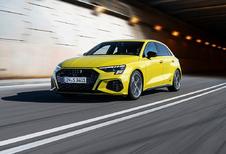 Audi S3 Sportback (2020)