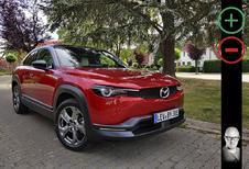 Mazda MX-30 : avantages et inconvénients