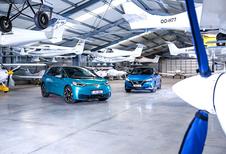 Nissan Leaf e+ vs Volkswagen ID.3 : Auto's met een missie