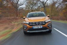 Dacia Sandero Eco-G 100 LPG Stepway (2020)
