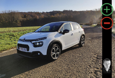 Wat vind ik van de vernieuwde Citroën C3 ?
