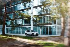 BMW iX3 sDrive (2020)