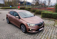 Renault Mégane 1.5 Blue dCi 115 EDC - lifting incognito