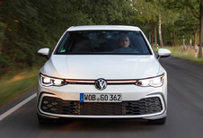 Volkswagen Golf GTI : bonnes intentions
