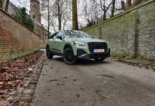 Audi Q2 35 TFSI S Tronic (2021)