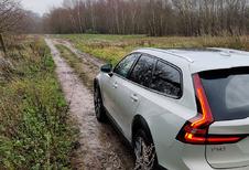 Volvo V90 Cross Country B5 AWD Hybrid (2021)