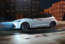 Toyota Corolla 2.0 Hybrid GR Sport - brave sportieveling?