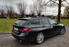 BMW 318i Touring (2021)