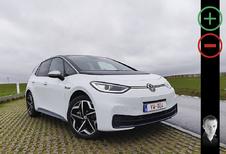 Wat vind ik van de elektrische Volkswagen ID.3?