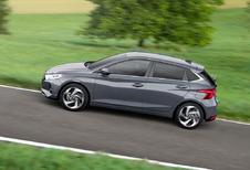 Hyundai i20 1.0 T-GDi 100 48V (2021)