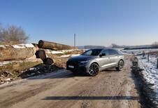 Audi SQ8 TFSI (2021)