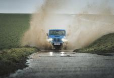 Jeep Gladiator : nouveau roi de l'arène ?