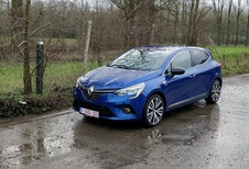 Renault Clio E-Tech Hybrid Initiale Paris (2021)