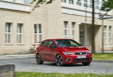 Seat Ibiza 1.5 TSI 150 - zachte evolutie