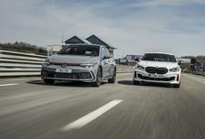 BMW 128ti vs VW Golf GTI : Autres temps, autres mœurs...