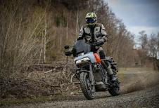 Harley-Davidson Pan America (2021) - motortest