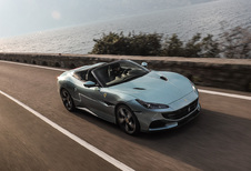 Ferrari Portofino M - M pour meilleur