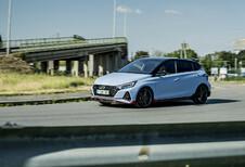 Hyundai i20 N - une sportive de poche avec un pedigree de rallye