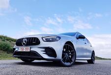 Mercedes-AMG E53 Break 4Matic+ - produit allégé ?