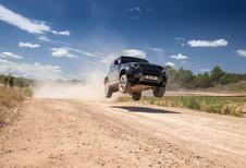 Land Rover Defender 90/110 V8 (2021) #1
