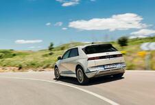 Hyundai Ioniq 5 73 kWh (2021)