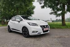 Nissan Micra 1.0 IG-T 92 Xtronic  - Jeunesse éternelle ?