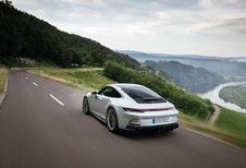 Porsche 911 GT3 Touring (2021)
