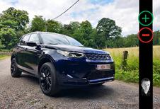 Wat vind ik van de Land Rover Discovery Sport P300e?