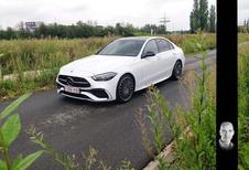 Que pensez-vous de la Mercedes C 300 2021?