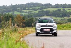 Citroën C3 Aircross 1.2 Puretech 110 : Hetzelfde maar (iets) beter