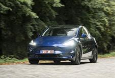 Tesla Model Y Long Range : La suite logique