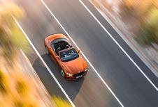 Bentley Continental GT Speed Convertible - nomen est omen