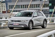 Hyundai Ioniq 5 : Des arguments de poids