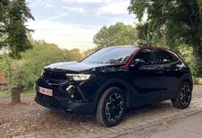 Que pensez-vous de l'Opel Mokka  1.2 Turbo GS Line ?