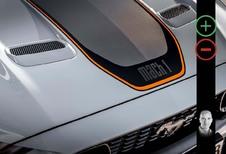 Wat vind ik van de Ford Mustang Mach 1?